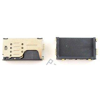 Sony Xperia Tipo ST21i Sim Reader