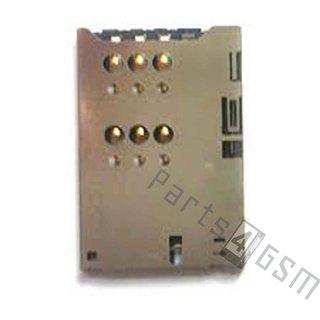 Sony Xperia U (ST25i) Simkaartlezer
