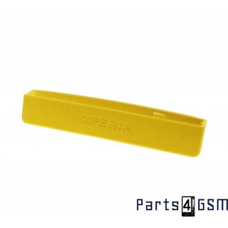 Sony Xperia U ST25i Antenna Cover Yellow 1256-1441