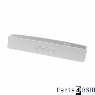 Sony Xperia U ST25i Antenna Cover White 1252-1584