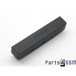 Sony Xperia U ST25i Antenna Cover Black 1252-1581