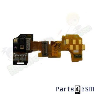 Sony Xperia V LT25i Licht- en Nabijheidssensor 1263-5198