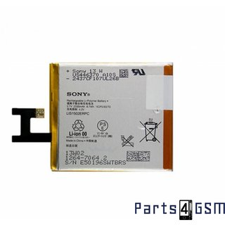 Sony Battery, LIS1502ERPC, 2330mAh, GGT-32161