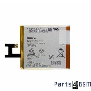 Sony Xperia Z C6603  Accu, 2330mAH, 1264-7064