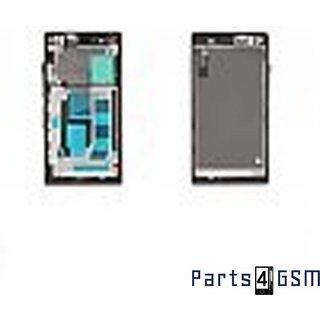 Sony Xperia Z L36H C6603 Behuizing Voor Zwart