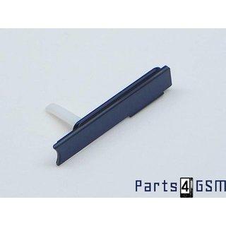 Sony Xperia Z L36H C6603 Simkaart Behuizing Zwart 1272-4970