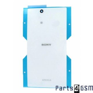 Sony Xperia Z Ultra Battery Cover, White, 1274-2115