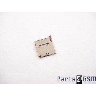 Sony Xperia Z1 (L39H C6903) Simkaartlezer