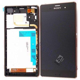 Sony Xperia Z3 Dual LCD Display Module, Koper, 1288-5871