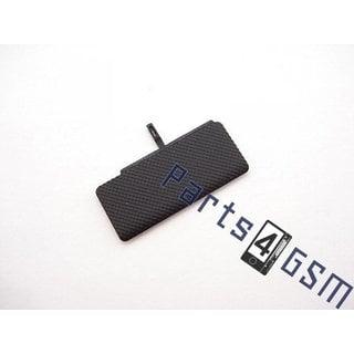 Sony Xperia ZL Memory Card Cover, Black, 1266-7027