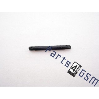 Sony Xperia ZL Volume Button, Black, 1266-7098