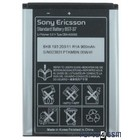Sony Ericsson Battery, BST-37, 900mAh, GGT-10030