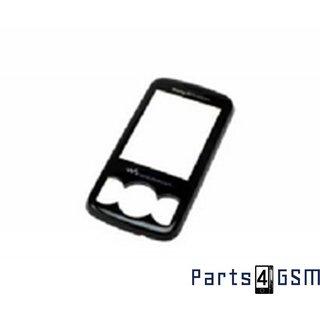 Sony Ericsson Spiro W100 Frame Chassis Display Zwart A/401-22710-0008