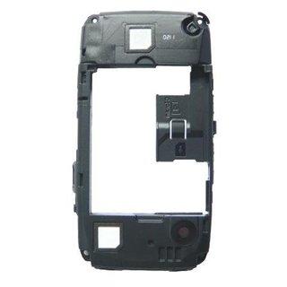 Sony Ericsson Mix Walkman WT13i Middle Cover Black 1245-1803