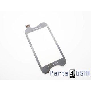 Sony Ericsson Mix Walkman WT13i Touchscreen Display Black