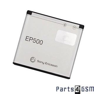 Sony Ericsson EP500 Accu - Vivaz, Vivaz Pro, Xperia Mini, Xperia Mini Pro, Xperia X8
