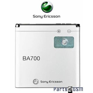Sony Ericsson Accu, BA-700, 1500mAh, GGT-25283