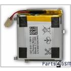 SonyEricsson 1227-8101 Batterij, X10 mini E10i, 950mAh, 1237-6653