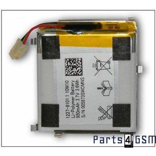 SonyEricsson 1227-8101 Battery, X10 mini E10i, 950mAh, 1237-6653