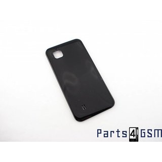 ZTE Atlas Battery Cover Black