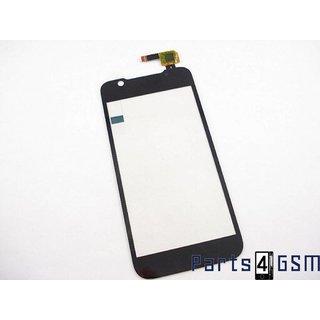 ZTE Blade G Touchscreen Display, Zwart
