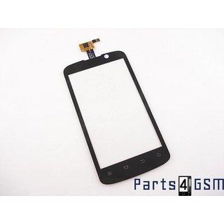 ZTE Blade III Touchscreen Display Black