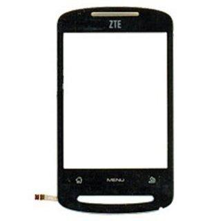 ZTE X850 Touchscreen Display Zwart