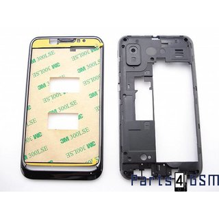ZTE Skate Front + Middle Cover