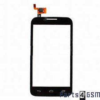 ZTE Vodafone Smart III 975 Touchscreen Display, Black
