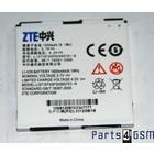 ZTE Battery, Li3716t43p3h565751-H, 1650mAh, Li3716t43p3