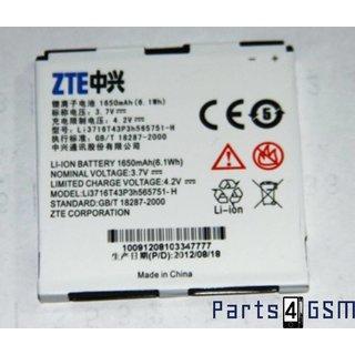 ZTE Li3716t43p3h565751-h Accu V889D, V880D, N860, N880E 1650mAH