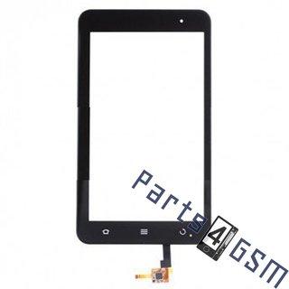 ZTE Light Tab 2 V9A Touchscreen Display, Zwart