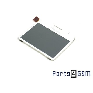 BlackBerry Bold 9000  [001/004] Internal Screen Frame White