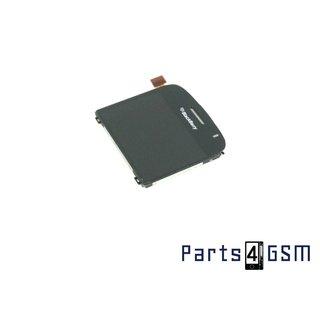 BlackBerry Bold 9000 [001/004] Intern Beeldscherm Frame Zwart