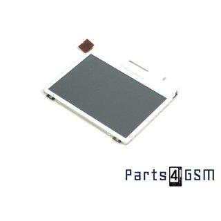 BlackBerry Bold 9000 [002/004] LCD Display Frame White