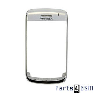 BlackBerry Bold 9700 / 9780 Frontcover White