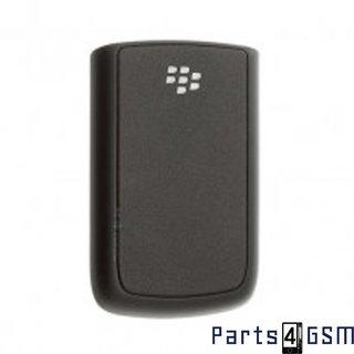 BlackBerry Bold 9780 Batterijklep Zwart