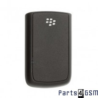 BlackBerry Bold 9780 Battery Cover Black
