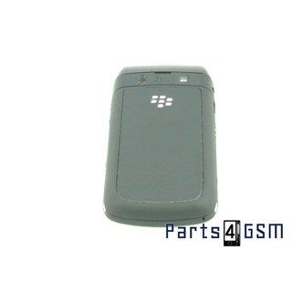 BlackBerry Bold 9780 Housing Complete Set Black SWAP