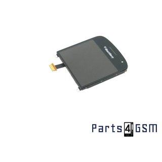 BlackBerry Bold 9900 [001/111-1] Lcd Display + Touchscreen Zwart
