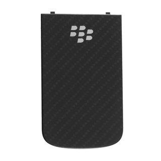 BlackBerry Bold 9900 Batterijklep Zwart