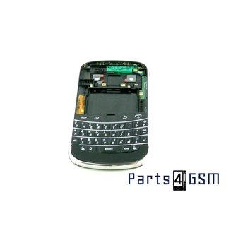 BlackBerry Bold 9900 Housing Complete Set BlackBlister BW