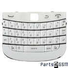 BlackBerry Bold 9900 KeyBoard incl. Flex White