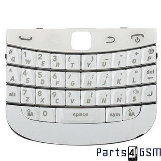 BlackBerry Bold 9900 KeyBoard incl. Flex White
