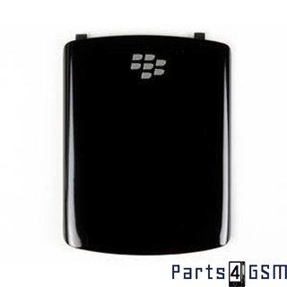 BlackBerry Curve 8520 Batterijklep Zwart