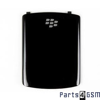 BlackBerry Curve 8520 Battery Cover Black