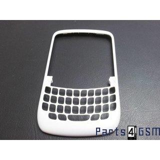 BlackBerry Curve 8520 Behuizing Voor Wit
