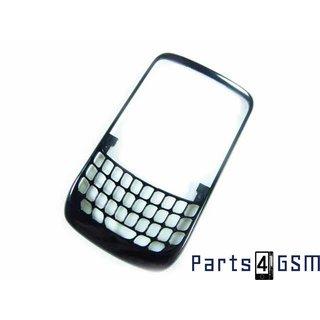 BlackBerry Curve 8520 Behuizing Voor Zwart
