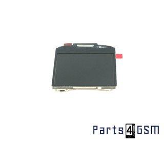 BlackBerry Curve 8520 / Curve 3G 9300 [002/004] Intern Beeldscherm Frame Zwart