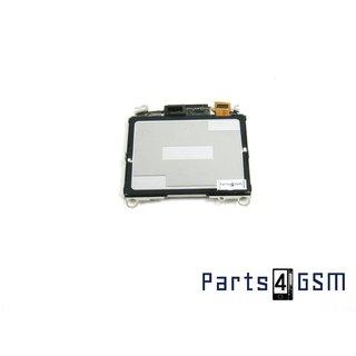 BlackBerry Curve 8520 / Curve 3G 9300 [004/111] Intern Beeldscherm Frame Zwart